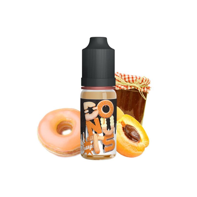 Donuts Orange Concentré 10ML - Cloud Vapor