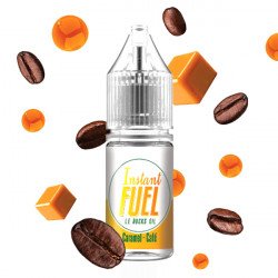 Caramel Café 10ML - Fruity Fuel