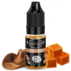 Sounds Good 10ML - Religion Juice