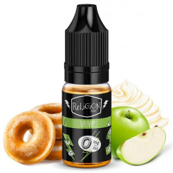 Vraap 10ML - Religion Juice