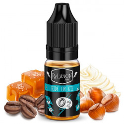 Ride Or Die 10ML - Religion Juice