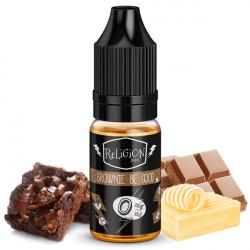 Brownie Be Good 10ML - Religion Juice