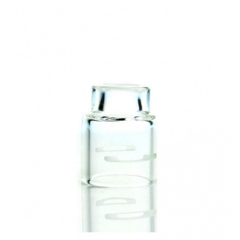 Competition Glass Cap - Trinity