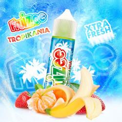 Tropikania 50ML - Fruizee