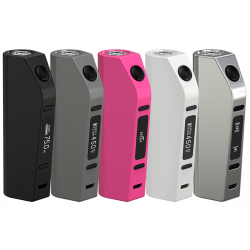 box aster 75 watt - eleaf
