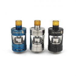 Tank Zenith 4ML Eco-Responsable - Innokin