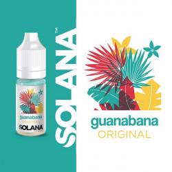 Guanabana 10ml par 10 - Solana