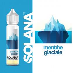 Menthe Glaciale 50ml - Solana