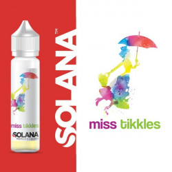 Miss Tikkles 50ml - Solana