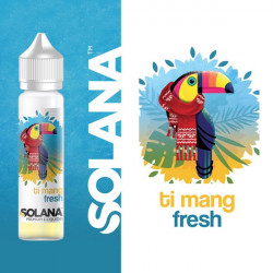 Ti Mang Fresh 50ml - Solana