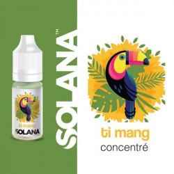 Ti mang concentré 10ml par 10 - Solana