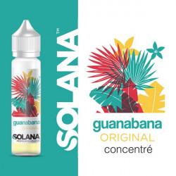 Guanabana concentré 60ml - Solana