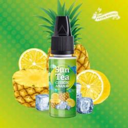 Ananas Citron Concentré 10ML - Sun Tea