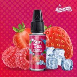 Fraise Framboise Concentré 10ML - Sun Tea