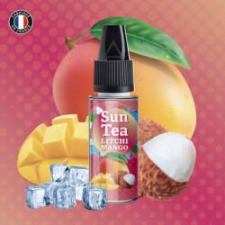 Mango Litchi Concentré 10ML - Sun Tea