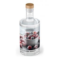 Frozen Berries 100ML - Millésime Collector