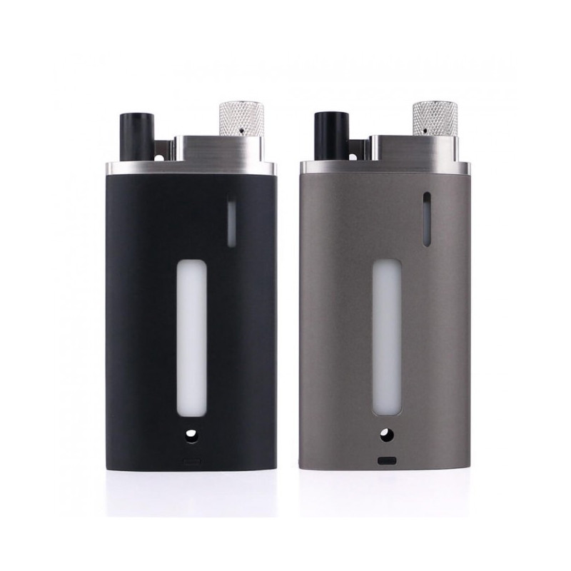 Box Squonk Backpack Hadron 220 16ML - Steam Crave