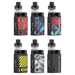 Kit Swag II 80W New Color - Vaporesso