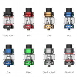 Tank TFV9 6.5ML - Smoktech
