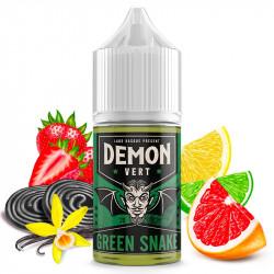 Vert concentré 30ML - Demon Juice