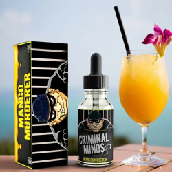 Mongo Murderer 50 ml - Criminal minds