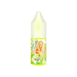 Citron Orange Mandarine no fresh concentré 10ML par 10 - Fruizee
