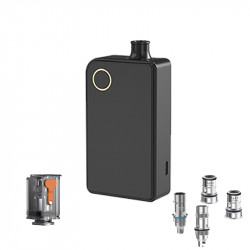 Kit Mulus RBA x4 résistances - Aspire