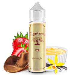 VCT Strawberry 50ML - Ripe Vapes