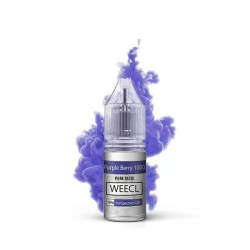 Purple Berry 10ML - WEECL