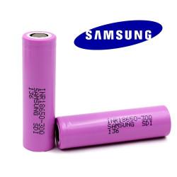 Accu Samsung INR 18650 30Q - 3000MAH