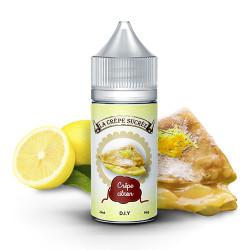 Crêpe Citron concentré 30ml - La Crêpe Sucrée
