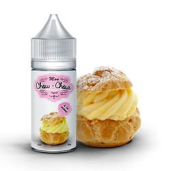 Chou à la Crème concentré 30ml - Mon Chou-Choux