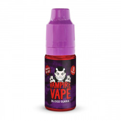 Blood Sukka 10ML TPD ITA - Vampire Vape