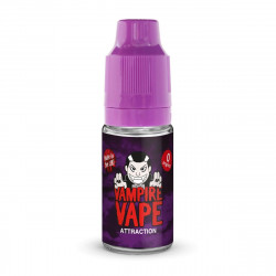 Attraction 10ML TPD ITA - Vampire Vape