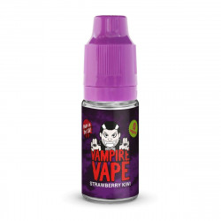 Strawberry Kiwi 10ML TPD ITA - Vampire Vape