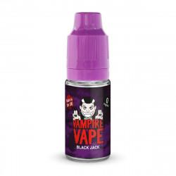 Black Jack 10ML TPD ITA - Vampire Vape
