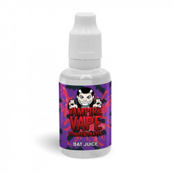 Bat Juice Concentré 30ML TPD ITA - Vampire Vape