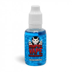 Heisenberg Concentré 30ML TPD IT- Vampire Vape