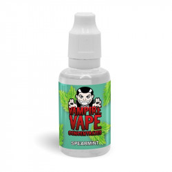 Spearmint Concentré 30ML TPD ITA - Vampire Vape