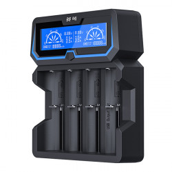New Chargeur X4 (Extended Version) - Xtar