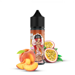 Sunset Boulevard 50ML - Fresh Vape Co