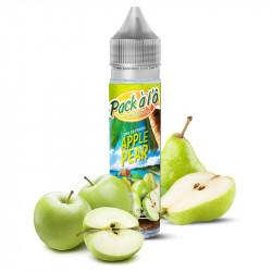 Apple Pear V2 50ML - Pack à l'Ô