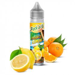 Orange Lemon V2 50ML - Packàl'Ô