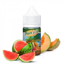 Watermelon Rockmelon Concentré 30ML - Pack à l'Ô