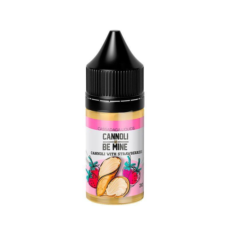 Cannoli Be Mine Concentré 30ML - Cassadaga