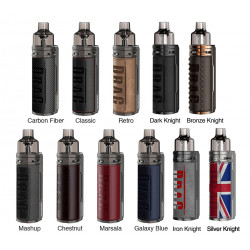 Kit DRAG S 2500mAh - VooPoo