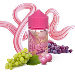 Bubble Grape 50ML - Bubble E-Liquid