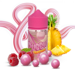 Bubble Tropical 50ML - Bubble E-Liquid