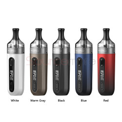 Kit Pod V Suit 40W 1200mAh - Voopoo