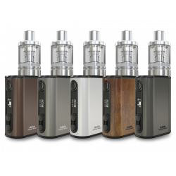 Power Nano avec Melo 3 Nano - Eleaf